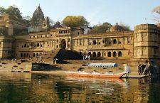 Vivez la vie de Maharaja au Ahilya Fort