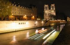 5 choses que vous ne vivrez pas autrement qu'en faisant une croisière sur la Seine