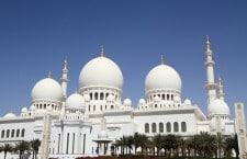 Abu Dhabi Emirats Arabes Unis