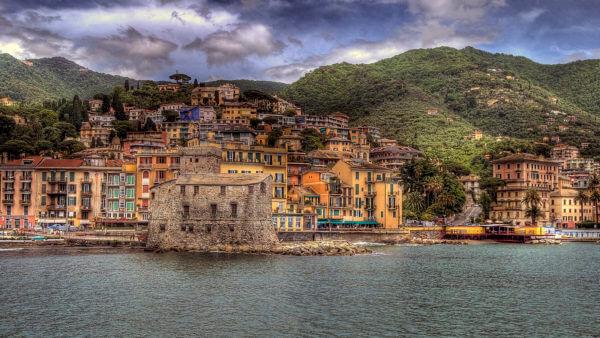 Port de Rapallo