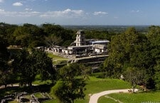 PALENQUE CITE MAYA – MEXIQUE