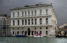 Palazzo Grassi, écrin de l'art contemporain à Venise