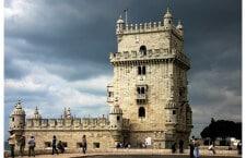 La Tour de Belem à Lisbonne photographiée par Marg (https://www.flickr.com/photos/gebala/)