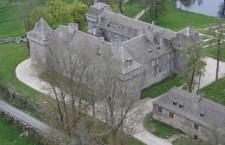 """Le Château de la Baume, le """"petit Versaille du Gévaudan"""""""