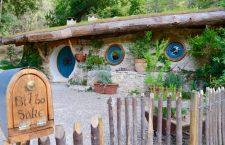 Plongez dans l'univers de Tolkien à la Tanière de Bilbo le Hobbit