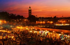 Cinq idées découvertes Marrakech et alentours