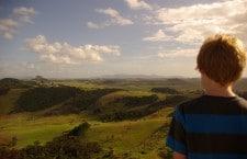 Voyager dans le Northland (Nouvelle Zélande)