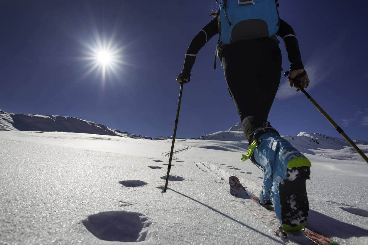 ski montagne serre chevalier