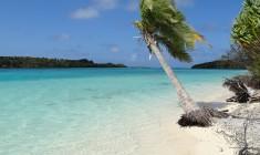 Destination Nouvelle-Calédonie