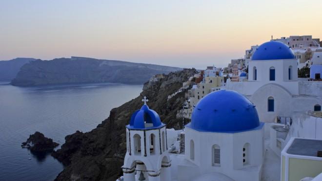 9495519bd24e Cinq balades incontournables à sur l île de Santorin