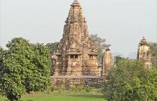 Les Temples de Khajuraho